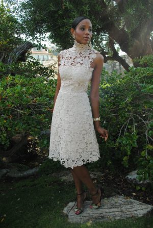 50s-style-ivory-lace-dress-in-short-wedding-dresses