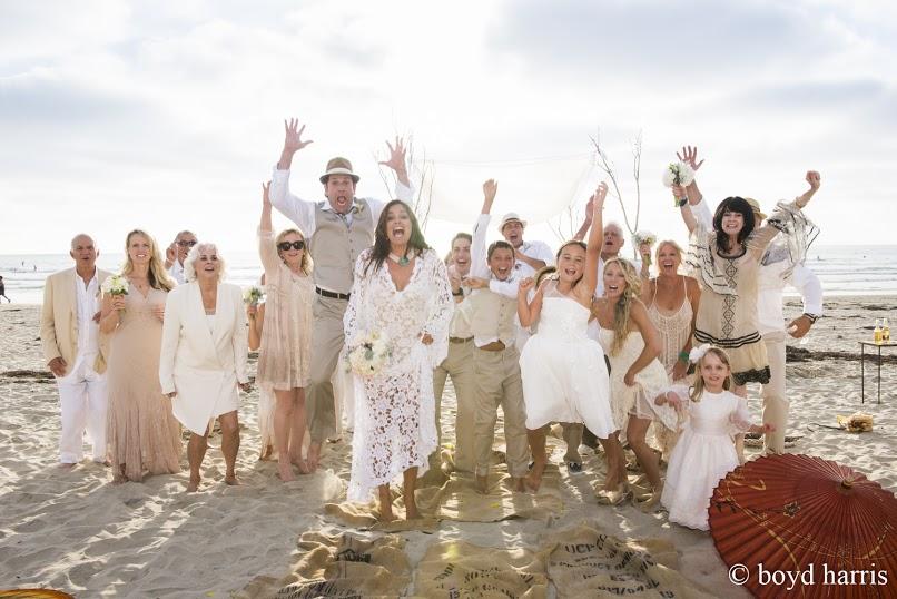 Nicole bohemian wedding 7