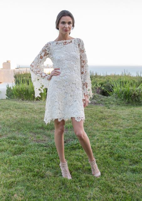 bell-sleeve-hippie-boho-lace-short-dress-vintage-inspired