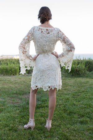 hippie-lace-dress-bohemian-bridesmaids-dress