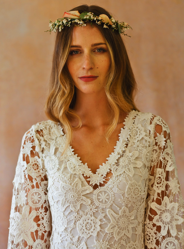 ivory-or-white-crochet-lace-bell-sleeve-bohemian-wedding-gown-with-train