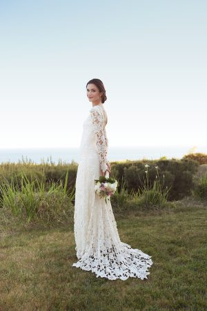 low-back-bohemian-wedding-dress-lace-crochet