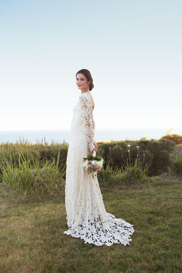 low-back-bohemian-wedding-dress-lace-crochet
