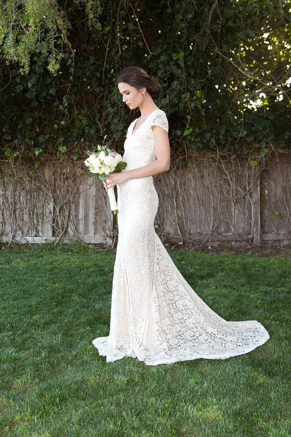 Wedding Gown Consignment Los Angeles Flower Girl Dresses