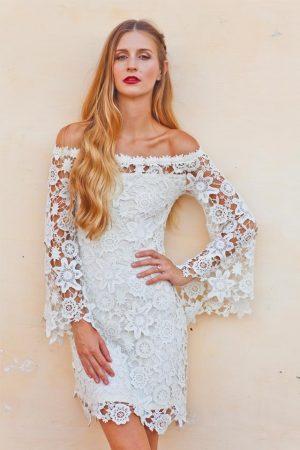 front-view-ivory-boho-lace-dress