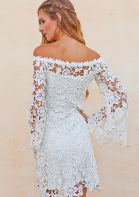 ivory-rustic-crochet-lace-rustic-boho-wedding-dress