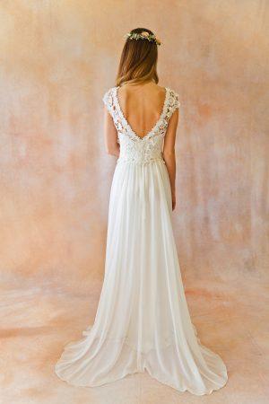 back-view-amy-fiona-backless-lace-silk-chiffon-wedding-skirt