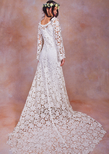 dreamers-and-lovers-lace-bohemian-wedding-dress-with-70s-inspired-long-bell-sleeves