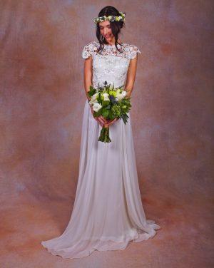 2-piece-boho-wedding-skirt-and-lace-crop-top