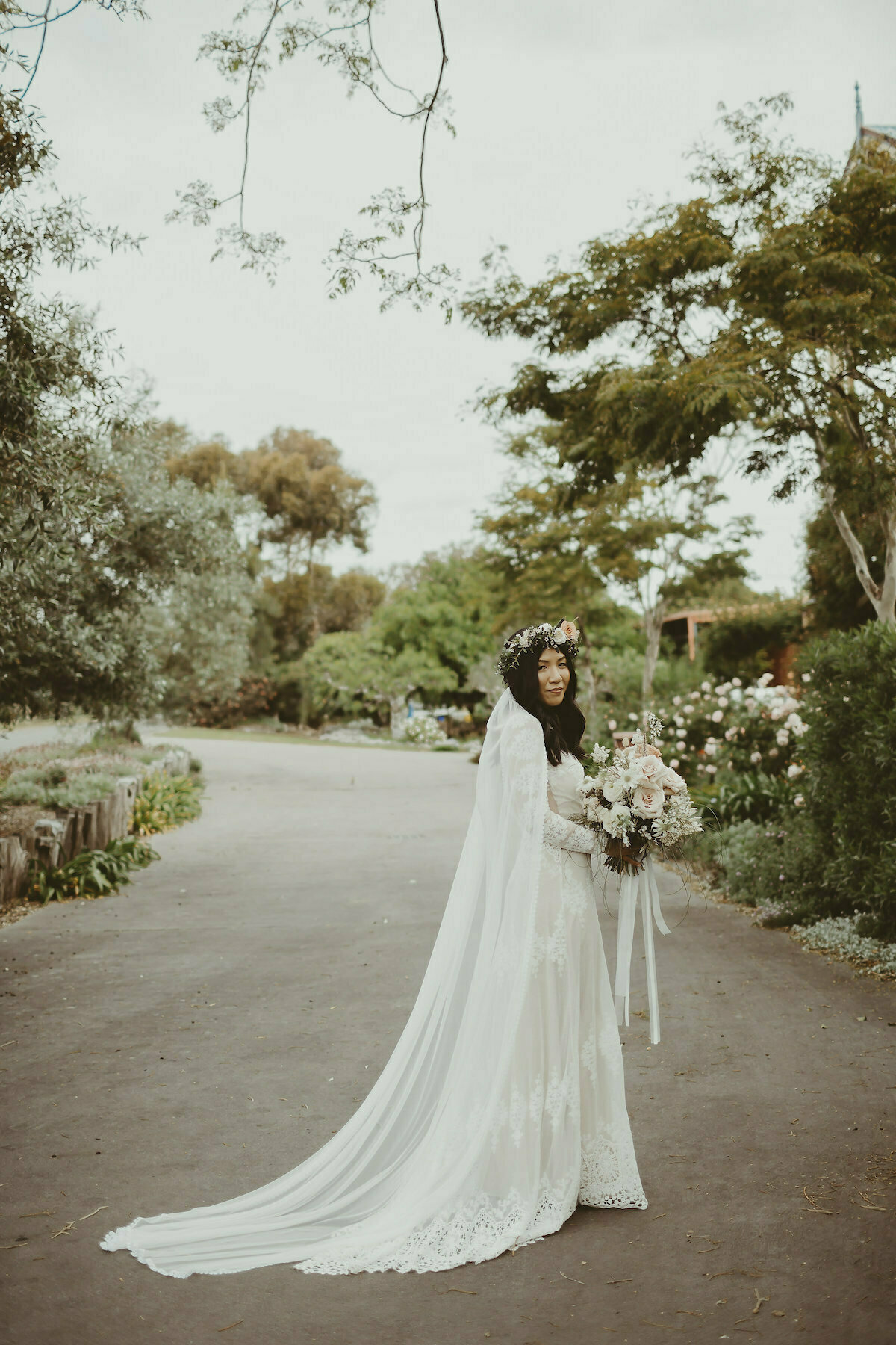 bride-clare-wearing-the-cindy-cathedral-length-veil