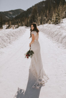 alice-backless-embroidered-simple-lace-wedding-dress-with-cut-out-open-back-photographed-in-the-snow