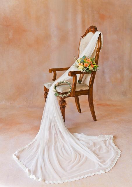 ivory-white-soft-tulle-veil