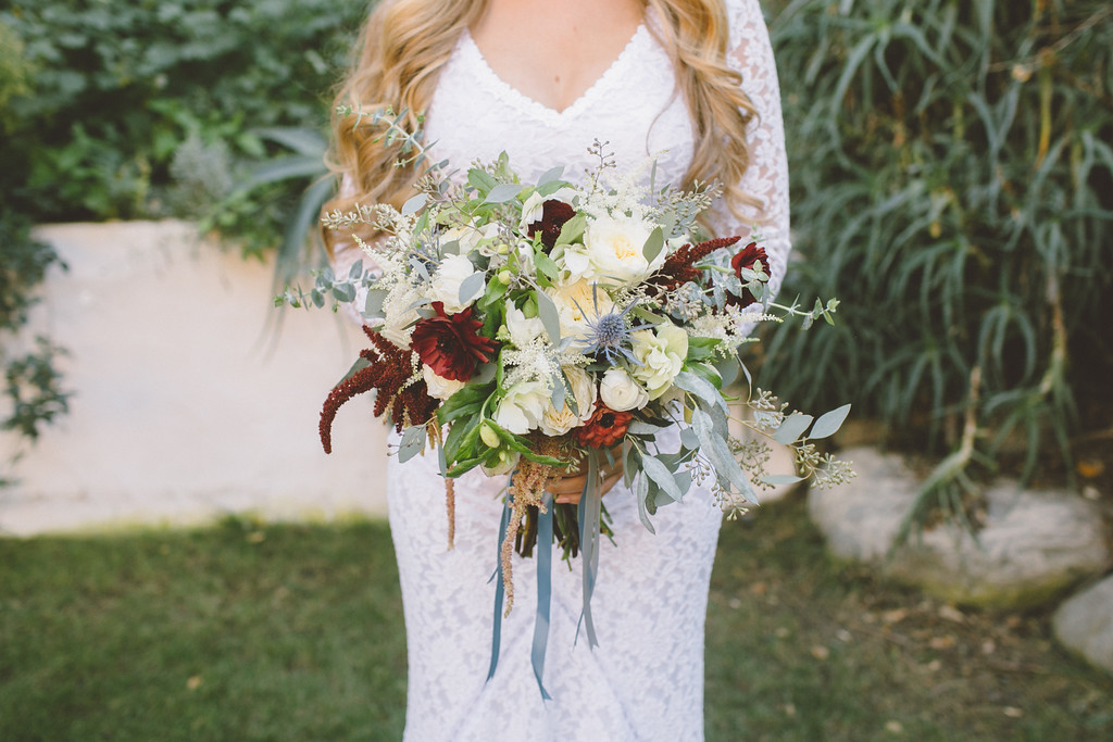 boho-bride-tara-with-oversized-wildflower-bouquet