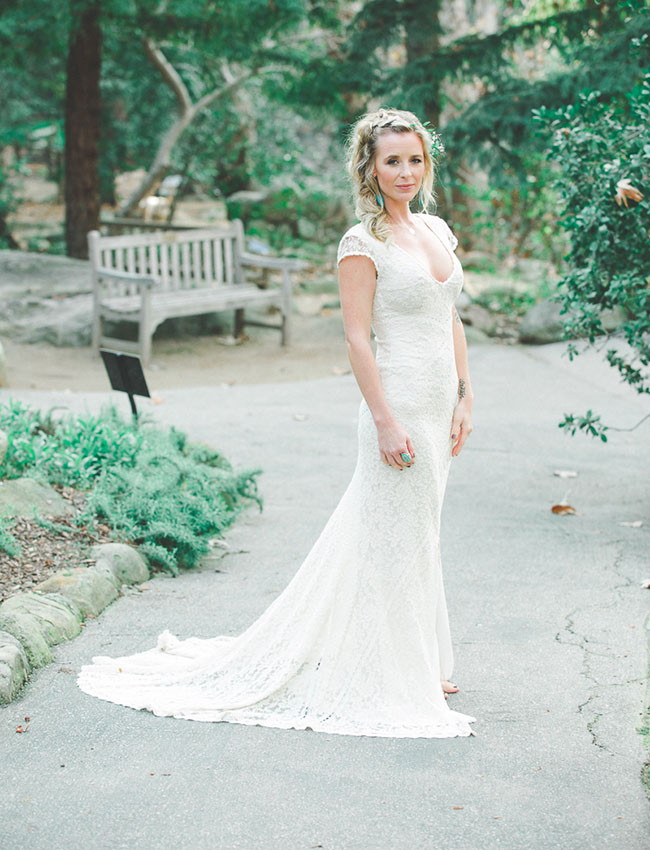 ivory-lace-alexandria-bohemian-wedding-dress-with-front-slit-and-low-back