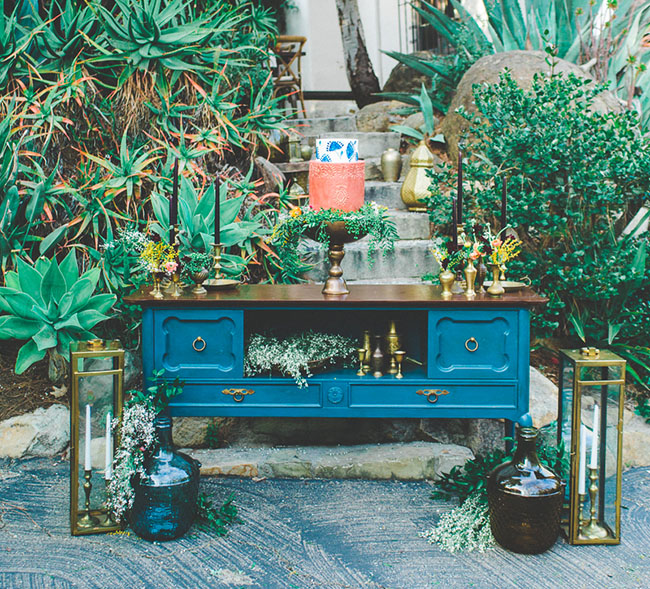 bohemian-wedding-decor-ideas-and-inspiration-colorful