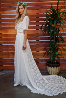 two-piece-silk-wedding-dress-in-bridal-separates
