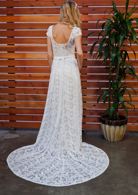 coco-bohemian-lace-wedding-dress-with-train