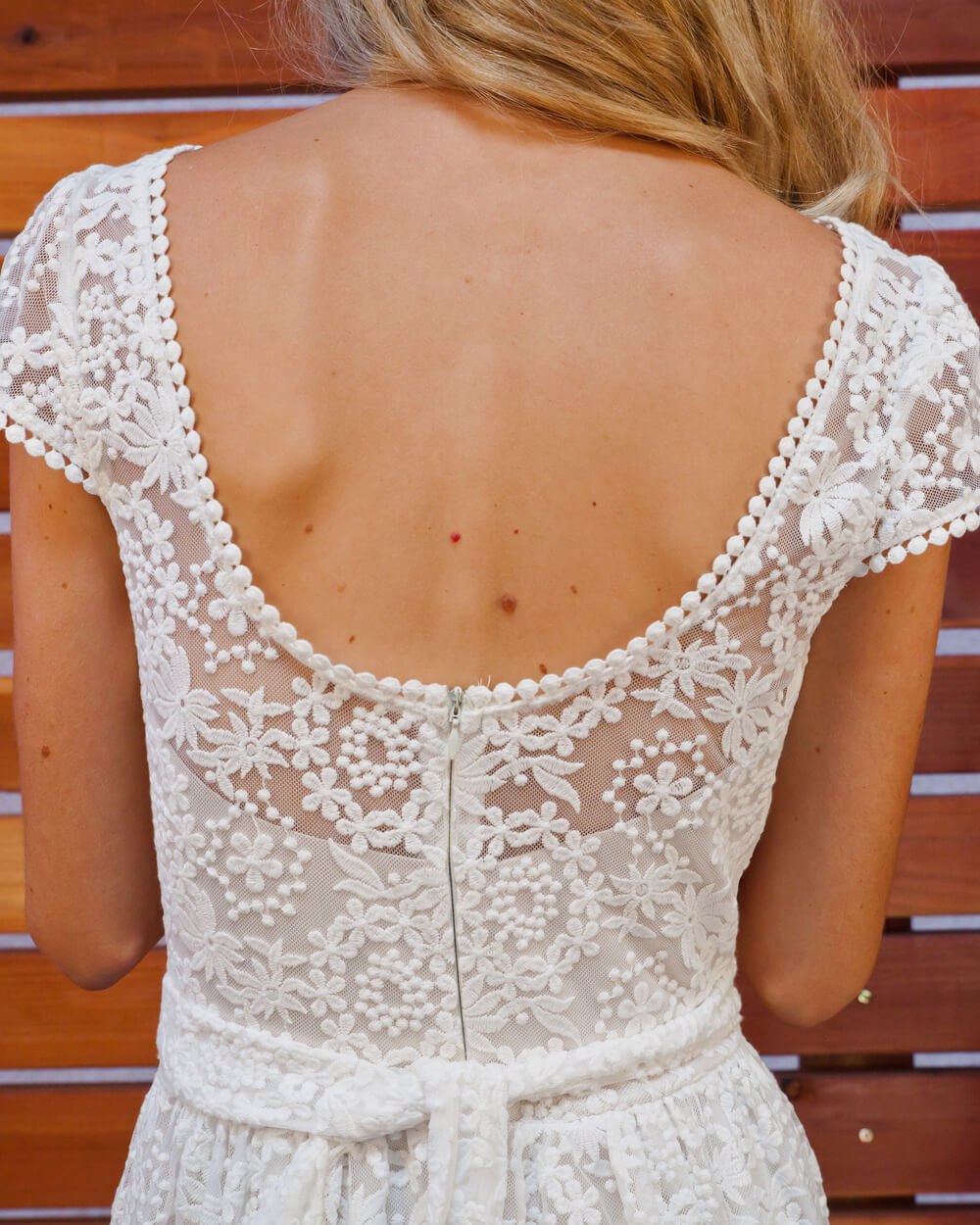 close-up-coco-lace-wedding-dress-for-the-romantic-boho-bride