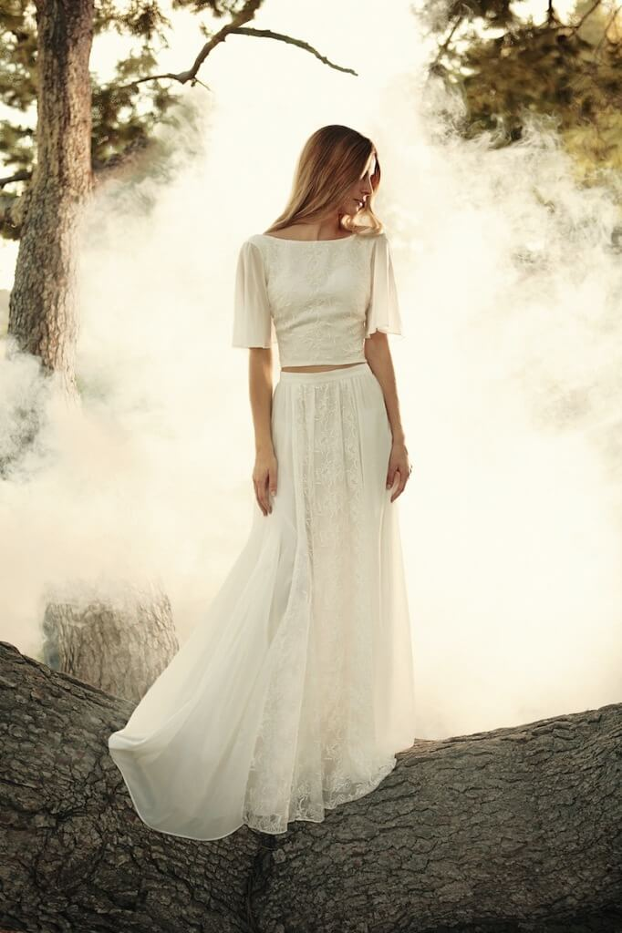 eternal-romance-campaign-bohemian-silk-embroidered-unique-two-piece-wedding-dress