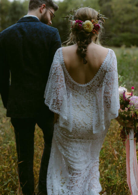 lace-bohemian-wedding-dress-with-open-back-and-tiers-available-in-white-or-ivory