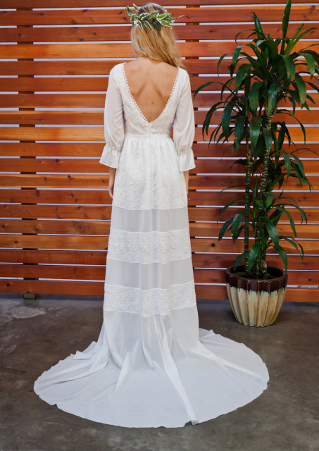 dreamers-and-lovers-whimsical-mixed-silk-paneled-bohemian-wedding-dress