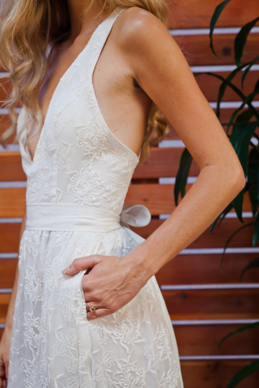 close-up-view-of-rosina-bohemian-wedding-dress