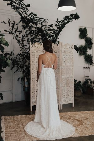 Rosina-silk-backless-wedding-gown-with-pockets