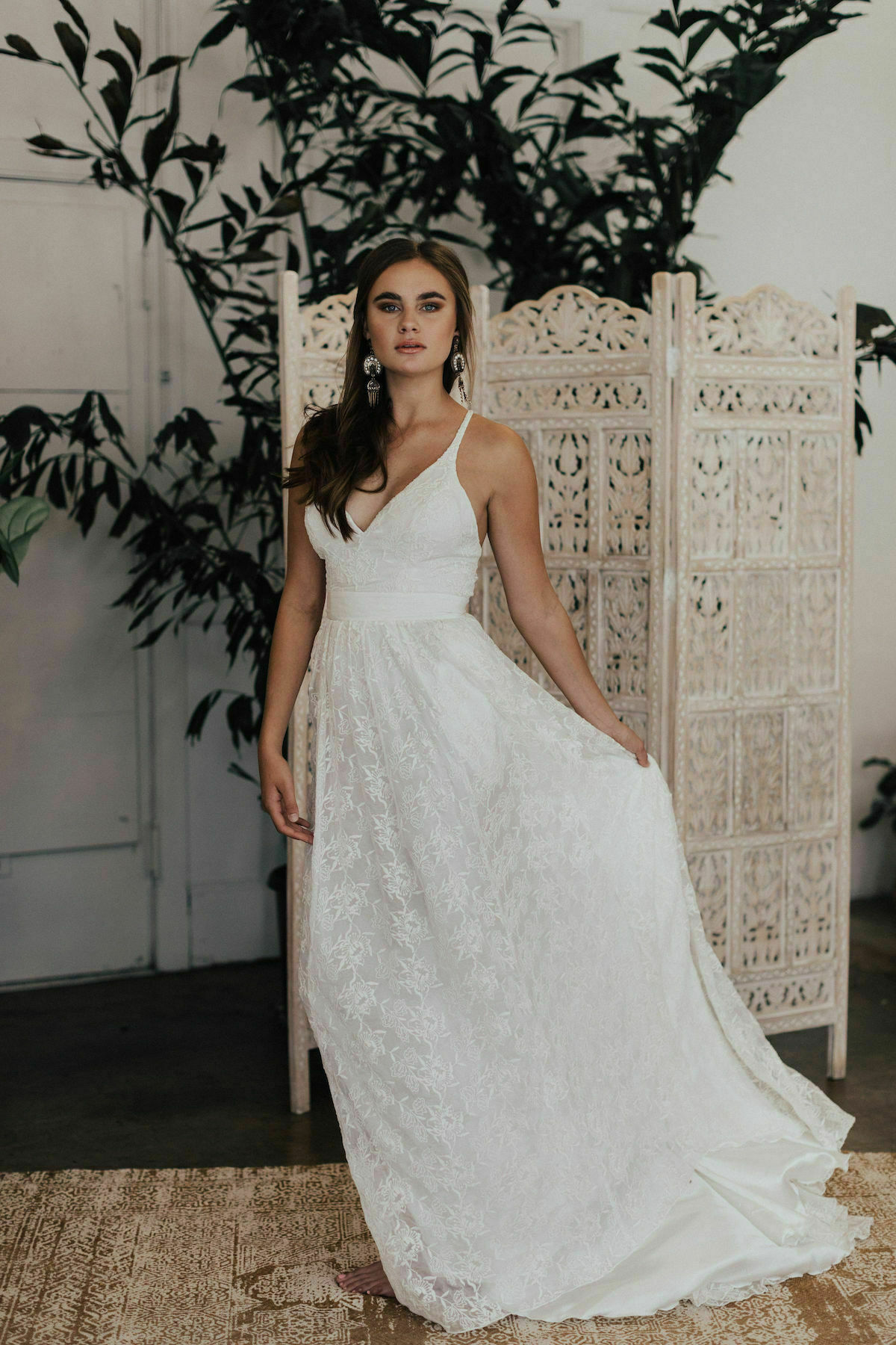 Rosina-embroidered-silk-backless-beach-wedding-dress