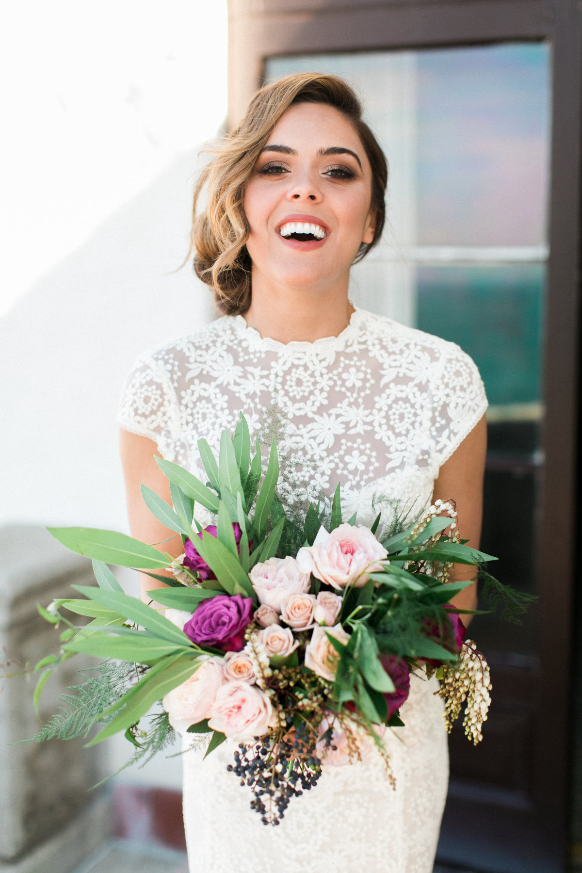 the-alice-lace-gown-featured-in-this-seaside-wedding-inspiration-editorial