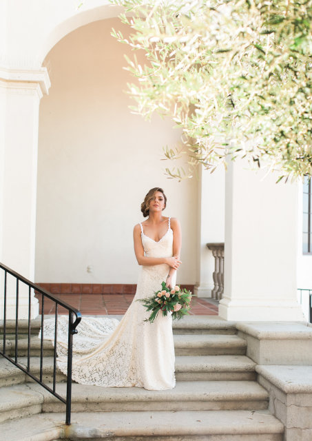 palos-verdes-wedding-inspiration-for-the-boho-bride-wearing-the-dreamers-and-lovers-ivory-simpla-lace-wedding-dress