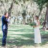 bohemian-bliss-Florida-wedding-bride-wearing-catherine-open-back-lace-dress