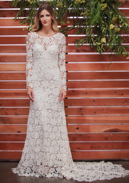 incredible-crochet-lace-hippie-boho-wedding-dress-long-sleeves-backless-with-train