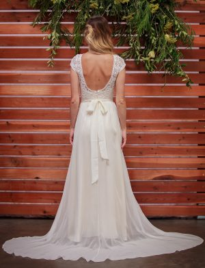 back-view-dreamers-and-lovers-silk-and-lace-belted-natalie-bohemian-wedding-dress