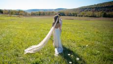 Tara's DIY Bohemian Wedding