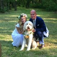 bohemian-bride-ashley-wearing-amy-lace-top-fiona-silk-chiffon-skirt
