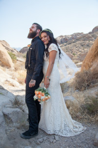 bohemian-bride-jess-and-groom-her-wearing-dreamers-and-lovers-alexandria-lace-dress-with-front-slit