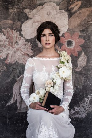 gorgeous-long-sleeved-boho-lace-wedding-dress-cotton-mesh-lace-lined-in-silk-with-open-back