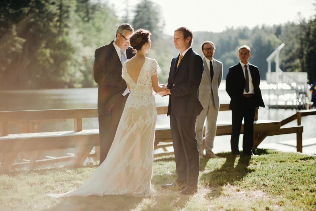 couple-lye-and-drew-say-their-i-dos-attheir-boho-campsite-wedding