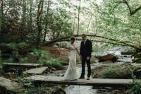 a-boho-bride-wed-in-campsite-in-azalea-bohemian-wedding-dress