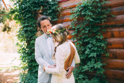 bride-and-groom-at-their-rustic-wedding-held-at-big-bear-lodge