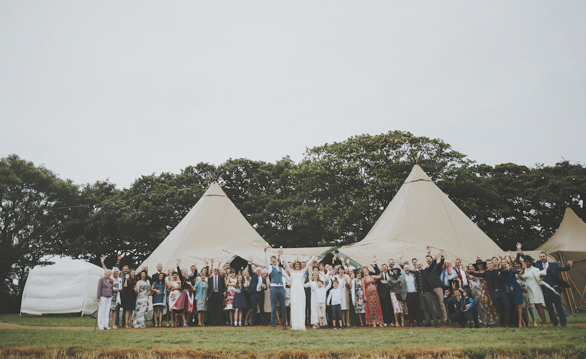 a-teepee-inspired-bohemian-wedding