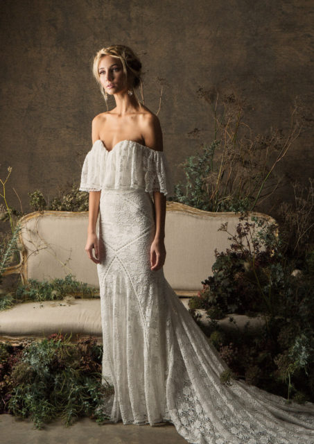 the-Lizzy-dress-from-the-cloud-nine-collection-boho-off-shoulder-wedding-dress
