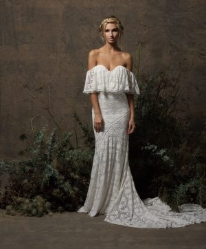 lizzy-lace-dress-off-shoulder-rustic-boho-wedding-dress-with-panels-and-long-train