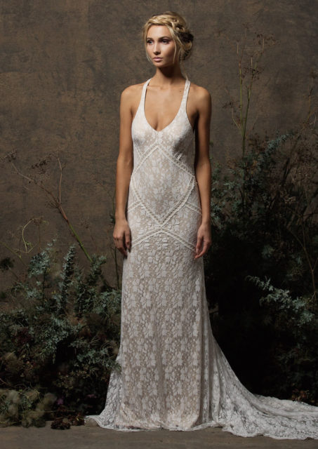 dreamers-and-lovers-dita-bohemian-wedding-dress-ultra-stretchy-fitted-gown-with-cathedral-train