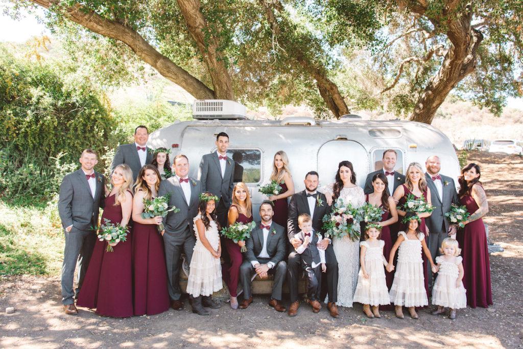 a-bohemian-ranch-california-wedding-with-a-relaxed-vibe-bridesmaids-inspo