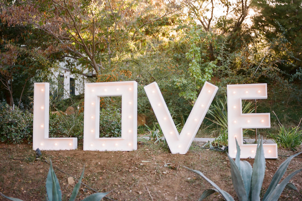 a-lighted-giant-love-sign-from-this-california-rustic-wedding