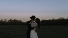 Sarah & Jony's Love Story