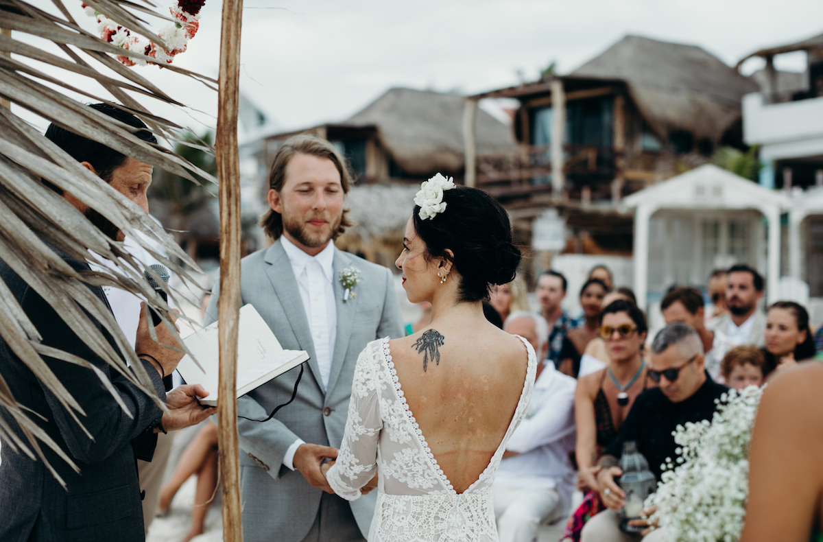 dreamy-beach-tulum-wedding-bride-and-groom