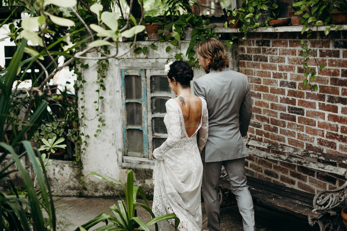 a-dreamy-scene-from-carolina-and-nate's-destination-tulum-mexico-bohemian-wedding