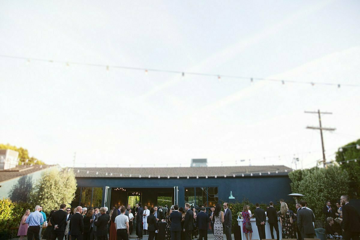 the-reception-kristen-and-pat-elegant-bohemian-wedding-at-the-fighouse-in-LA